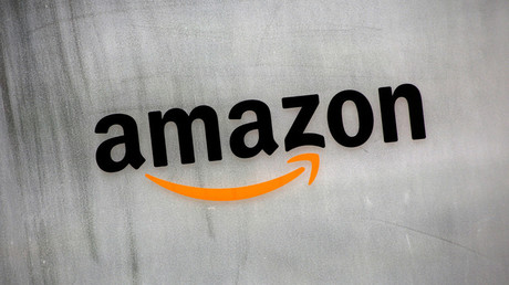 Logo Amazon (image d'illustration).
