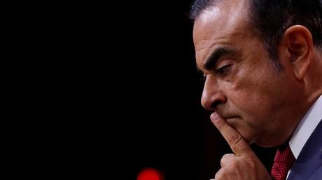Le tribunal de Tokyo rejette la demande de libération sous caution de Carlos Ghosn