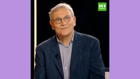 Répondez, les Français veulent savoir : Rony Brauman
