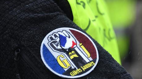 Des Gilets jaunes font irruption lors du Grand débat à Besançon (VIDEO)