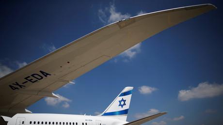 Pour faire réagir l'ONU, la Syrie fait planer la menace de frappes contre l'aéroport de Tel Aviv