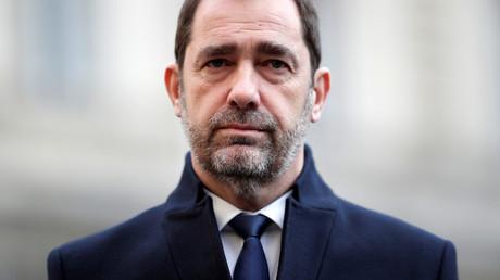 500 plaintes contre le ministre de l'Intérieur Christophe Castaner ont été classées sans suite
