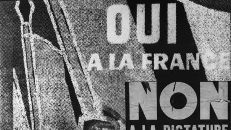 Plaidoyer pour la Ve République, par Henri Guaino