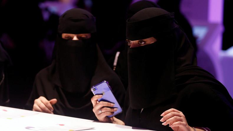 Arabie saoudite : une appli aide les hommes à empêcher les femmes sous leur tutelle de fuir le pays