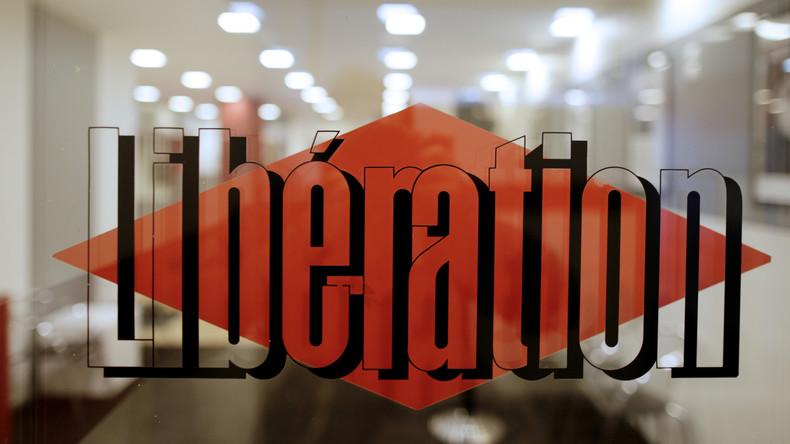 Ligue Du LOL: «Ligue Du LOL» : Libération Suspend Ses Deux Journalistes