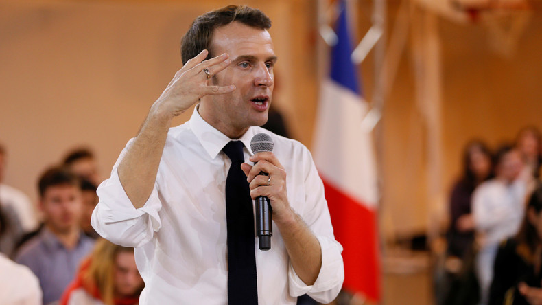 Grand débat national : la grande mascarade ?