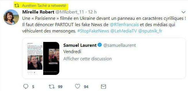 Une fausse interview, un décodeur et des députés LREM : histoire d'une fake news contre RT