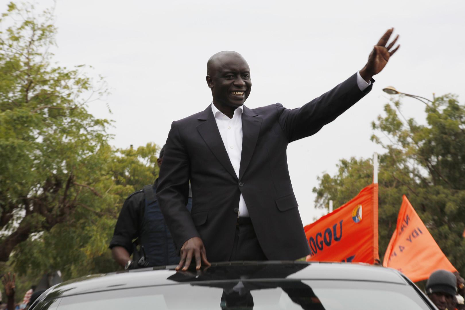 Election présidentielle au Sénégal : quel bilan pour le président sortant Macky Sall ? (DOSSIER)