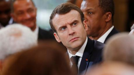 Gilets jaunes : Macron envisagerait un référendum, le même jour que les européennes
