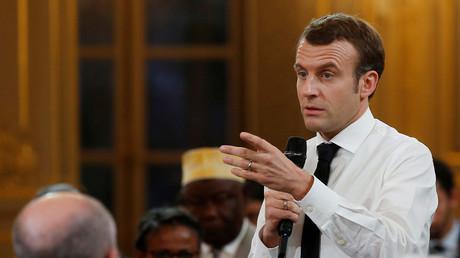 «Pas digne d'un président» : l'avocate du boxeur Dettinger choquée par les sous-entendus de Macron