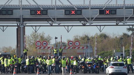 Hausse des péages des autoroutes : rien n'arrête les privatisations