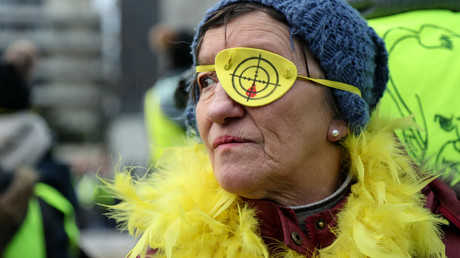 Les Gilets jaunes parisiens annoncent qu'ils ne déclareront plus les manifestations dans la capitale