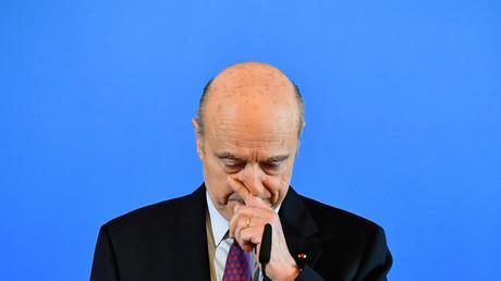 Alain Juppé au Conseil constitutionnel : la République exemplaire en marche ?