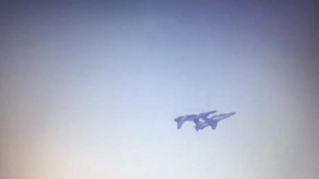 Inde : deux chasseurs se percutent lors d'une répétition de la patrouille aérienne nationale