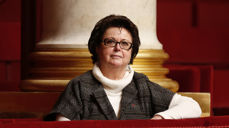Charles Consigny : «La communauté homosexuelle devrait lâcher la grappe à Christine Boutin»