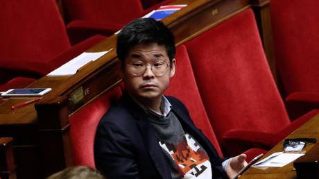 Joachim Son-Forget se dit «contaminé» par les «idées d'extrême gauche» de son «ami» Mélenchon