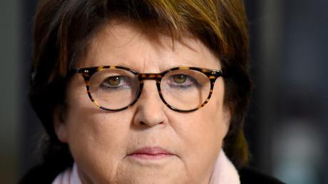 Visite surprise : Martine Aubry recadre sèchement Agnès Buzyn et Nicole Belloubet (VIDEO)