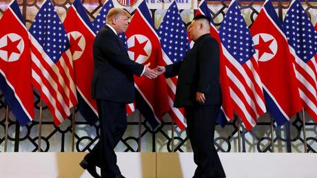 Le deuxième sommet entre Donald Trump et Kim Jong-un s'ouvre au Vietnam (EN CONTINU)