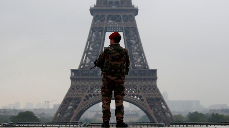 Aéroport de Roissy : une militaire Sentinelle de 24 ans se suicide ...