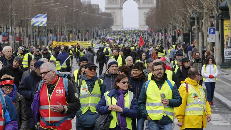 Quand les médias français partagent l'étude d'une ONG américaine pour lier RT France aux fake news