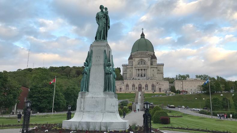 Canada : un prêtre agressé à l'arme blanche en pleine messe à Montréal