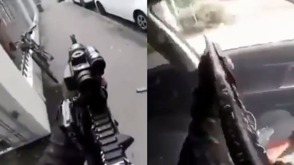 Que voit-on dans la vidéo diffusée en direct par le terroriste de Christchurch ?