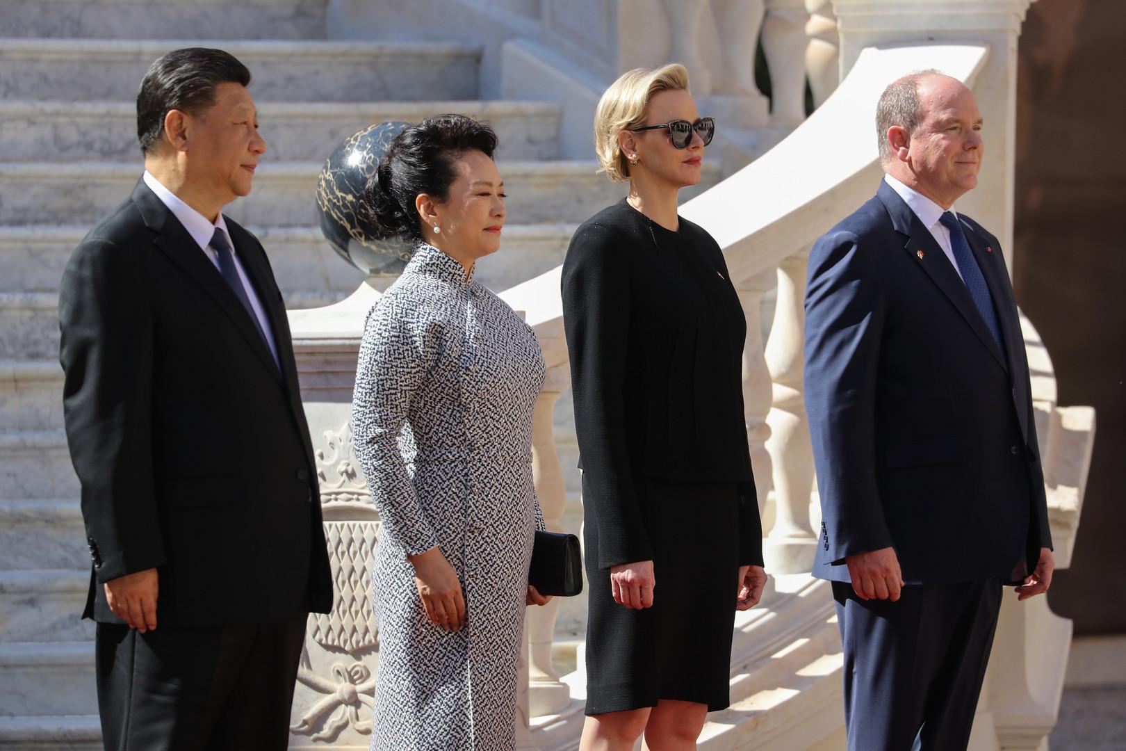 Autoroutes bouclées, balcons interdits… Nice et Monaco voient rouge pendant la visite de Xi Jinping