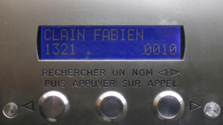 En novembre 2015, après l'attentat du Bataclan revendiqué par Daesh avec la voix de Fabien Clain, on pouvait encore lire son nom sur l'interphone de son immeuble à Alençon (image d'illustration).