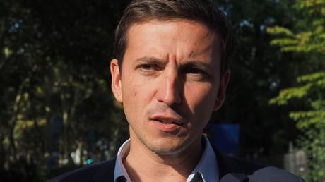 Le député LREM Aurélien Taché (image d'illustration).