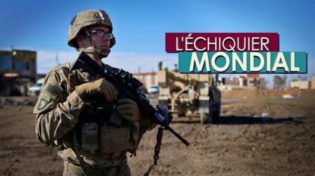 L'ECHIQUIER MONDIAL. Irak : l'impossible dilemme