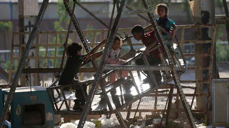 Irak : une ONG dénonce la torture d'enfants accusés d'appartenir à Daesh