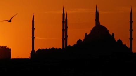 «La Turquie ne peut pas devenir membre de l'UE», selon le président du PPE Manfred Weber