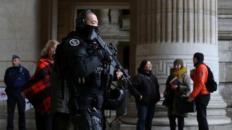 Attentat au musée juif de Bruxelles : Mehdi Nemmouche déclaré coupable