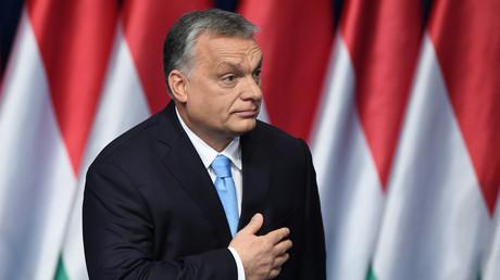 Viktor Orban salue la volonté d'Emmanuel Macron de réformer l'UE.