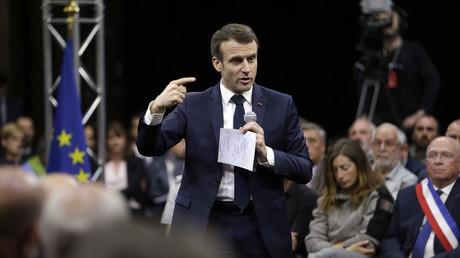 Grand débat national : La République en marche formule des propositions... cosmétiques ?