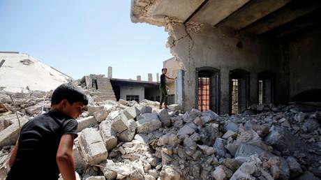 Torture en Irak de mineurs accusés d'avoir appartenu à Daesh : HRW tire la sonnette d'alarme