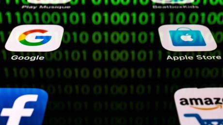 Les géants américains de l'Internet seront-il bientôt davantage imposés ?