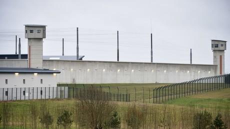 Prison d'Alençon/Condé-sur-Sarthe (image d'illustration).