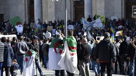 Algérie : nouveau vendredi de mobilisation contre Bouteflika et son gouvernement (EN CONTINU)
