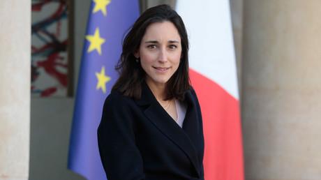 Brune Poirson, secrétaire d'État auprès du ministre de la Transition écologique et solidaire (image d'illustration).
