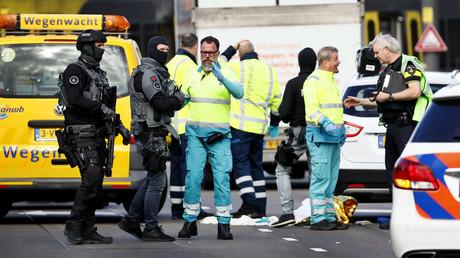 Trois morts dans des fusillades à Utrecht aux Pays-Bas : la piste terroriste privilégiée
