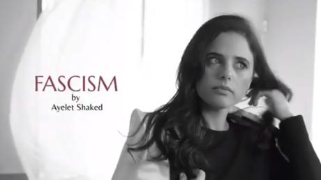 Un parfum nommé «Fascisme» : l'étrange clip de campagne de la ministre israélienne de la Justice