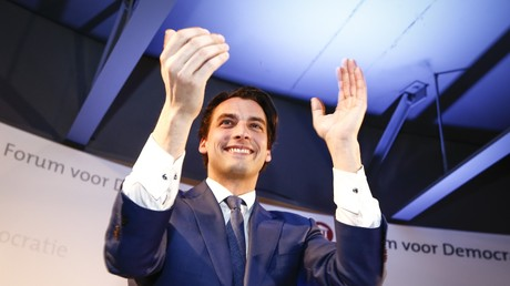 Pays-Bas : victoire surprise «écrasante» de la droite populiste au Sénat