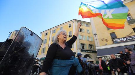 Acte 19 : ouverture d'une enquête après qu'une manifestante de 73 ans a été blessée à Nice