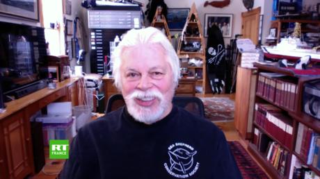 La Grande Interview : Paul Watson