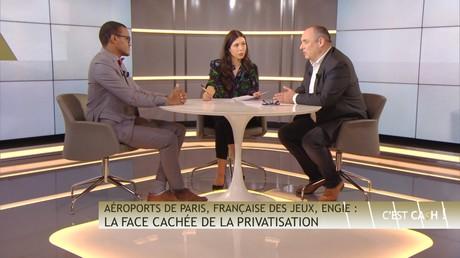 C'EST CASH ! Aéroports de Paris, Française des Jeux, Engie : la face cachée de la privatisation