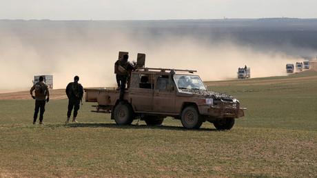 Un tribunal international pour les crimes de l'EI en Syrie ? Washington peu emballé par l'idée kurde