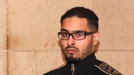 Jawad Bendaoud, en novembre 2018.