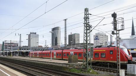 Suspecté de sabotage ferroviaire «terroriste» en Allemagne, un Irakien arrêté en Autriche