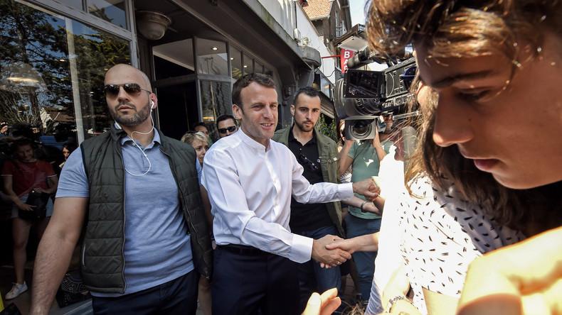 Deux Gilets jaunes seront jugés pour avoir tenté de manifester au Touquet contre Macron